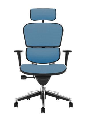 sedia ergonomica da ufficio ergohuman