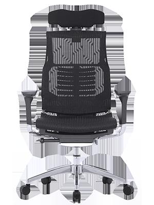 poltrona ergonomica da ufficio pofit